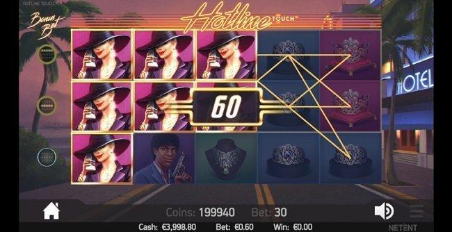 skärmdump av spelet