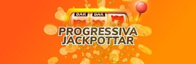 progressiva jackpottslots