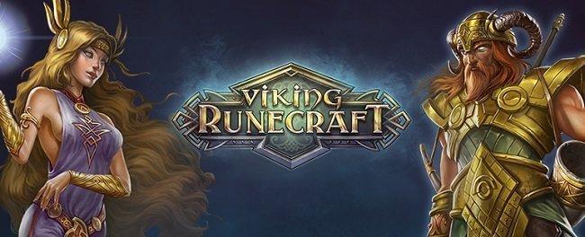 Vikig Runecraft