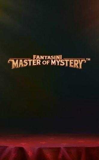 Fantasini master of mystery