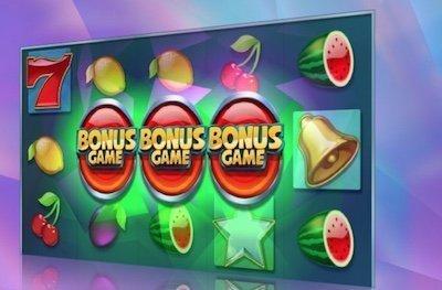 Hot Sync bonusspel