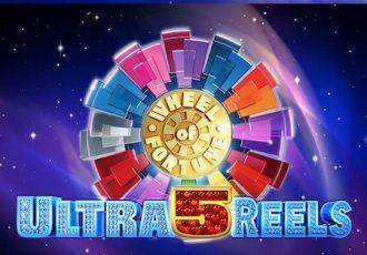 Ultra 5 reels