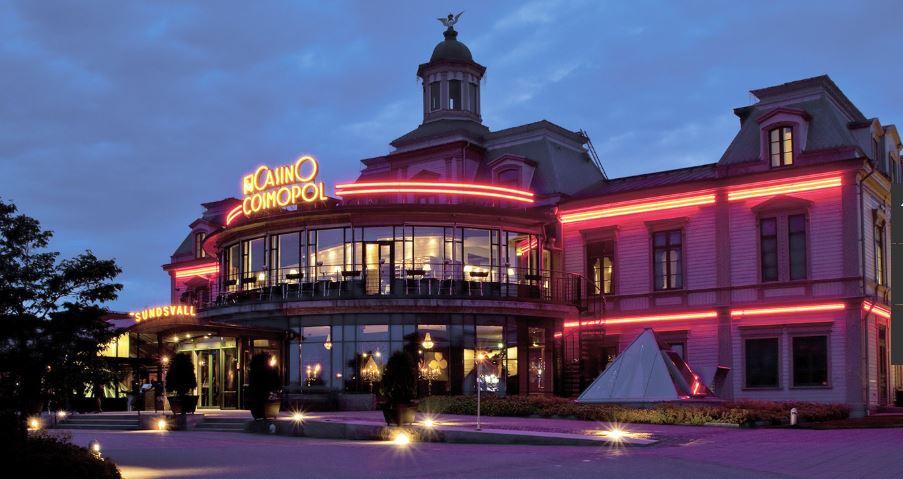 casino cosmopol stockholm sweden