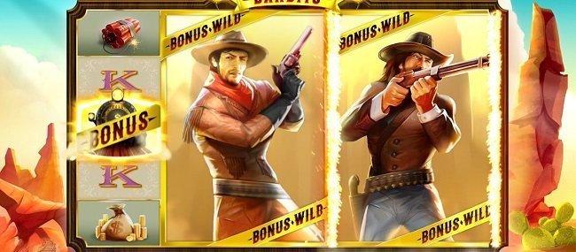bonus wilds