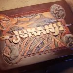 Preview av NetEnts Jumanji videoslot