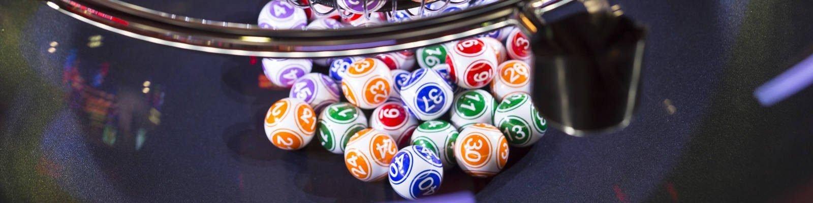 Bingo casino online & bingo spel