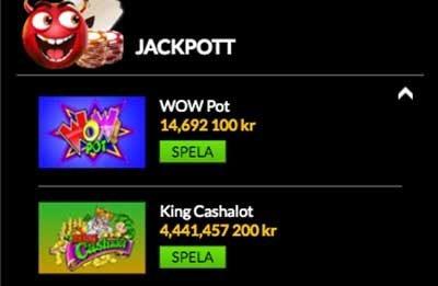 SinSpins Casino