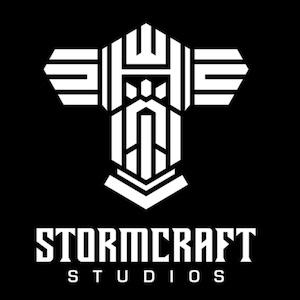 Stormcraft Studiois logga
