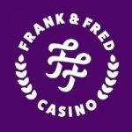 Prova världens största lottospel hos Frank & Fred