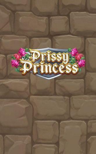 Prissy Princess