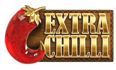 Extra Chilli symbol