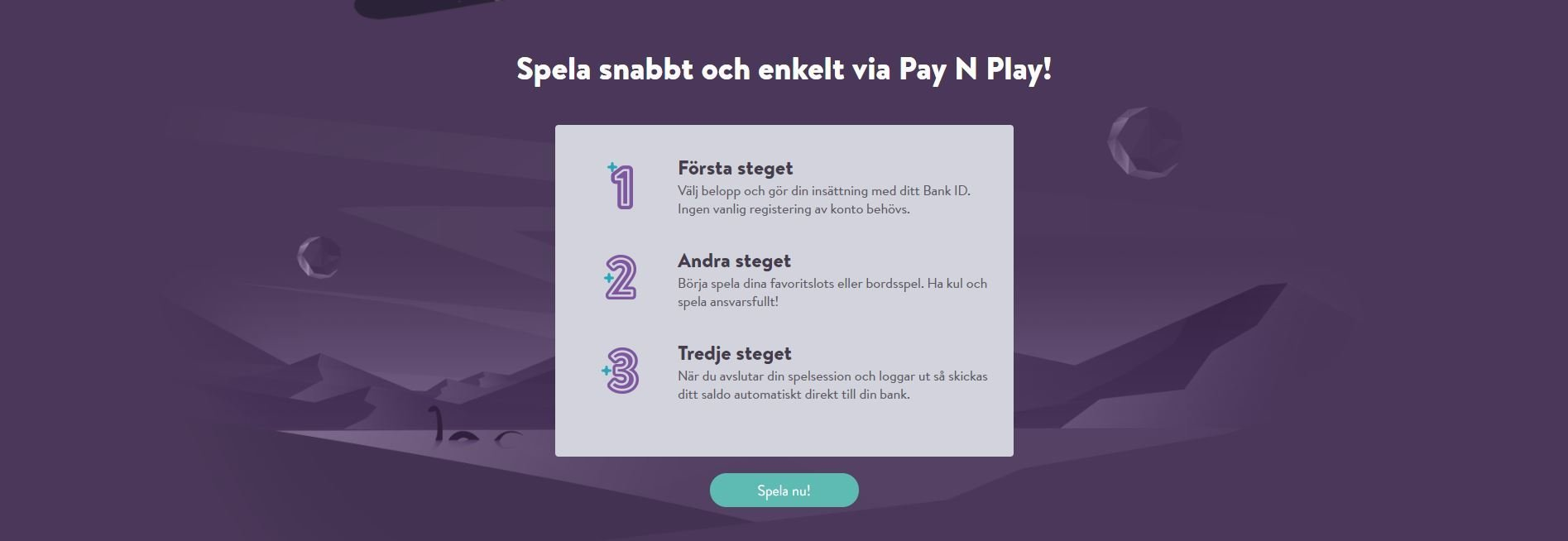PayNPlay Wishmaker