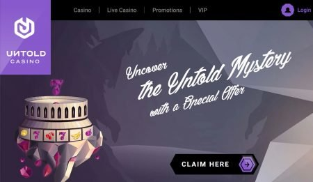 Untold Casino