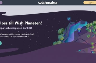 Wishmaker