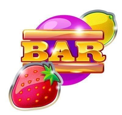 Bar Symbol Winspin