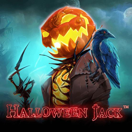 Halloween Jack från NetEnt – exklusiv preview