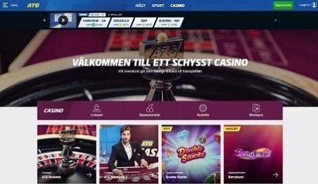 ATG live-casino