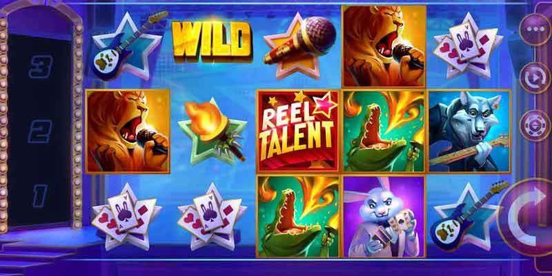 Reel Talent