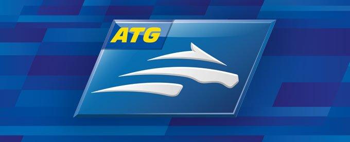 ATGs logga
