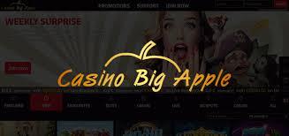 Casino Big Apple