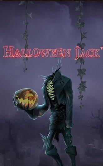 Halloween Jack Online spelautomat