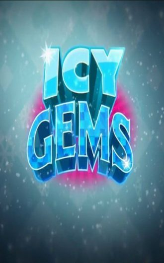 Icy Gems Slot logo