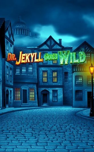 Dr Jekyll Goes Wild logo