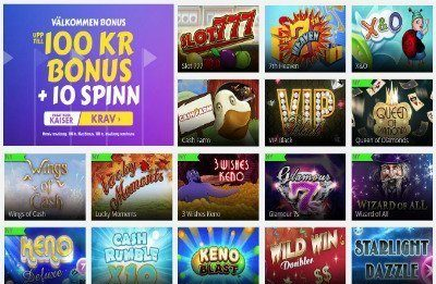 kaiser slots scratchcards