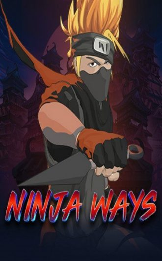 Ninja Ways Red Tiger Gaming