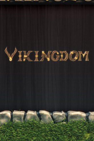 Vikingdom slot