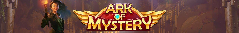 Ark of Mystery spel