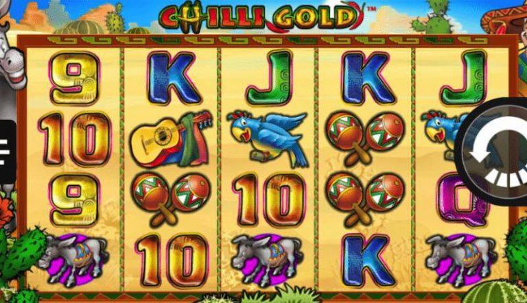 Chili Gold