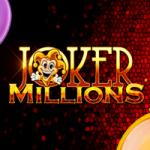 Svensk spelare vinner 80 miljoner på Joker Millions