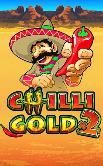 Chilli Gold 2 slot