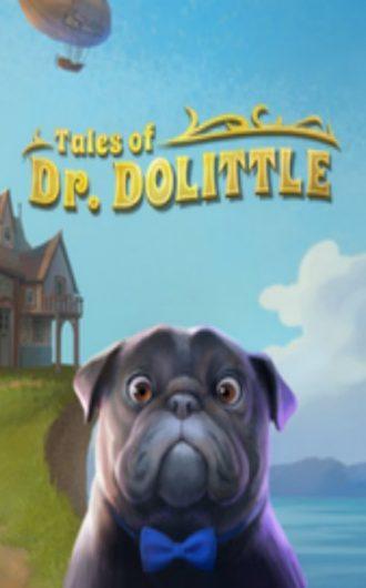 Dr Dolittle slot