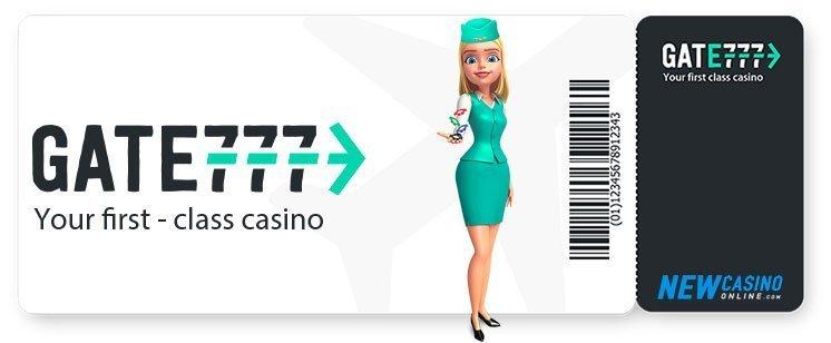 Casino Gate 777
