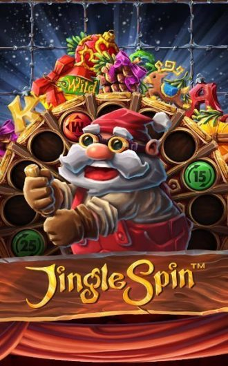 Jingle Spin slot