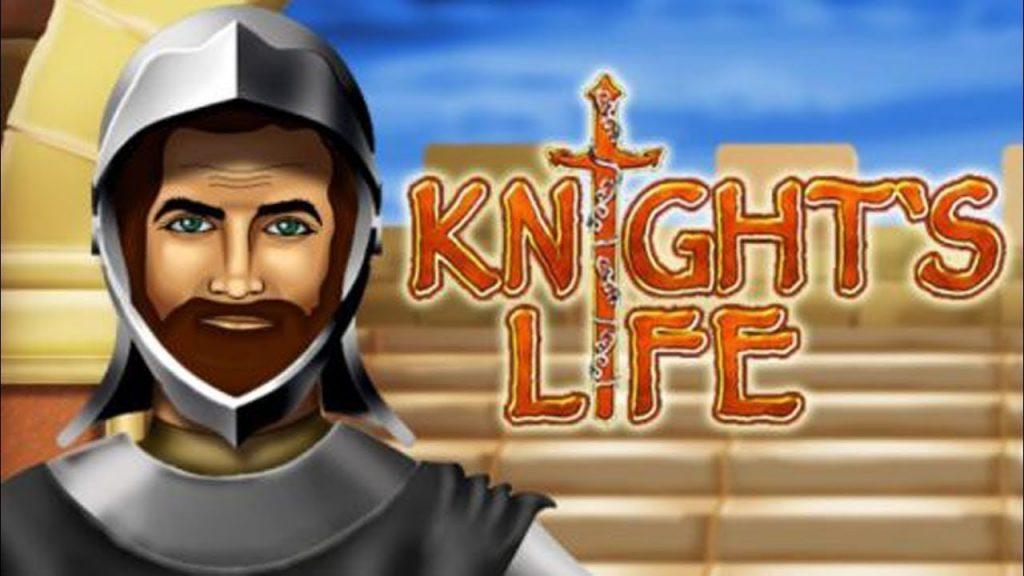 Knights life slot
