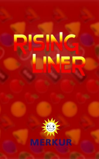 Rising Liner logo
