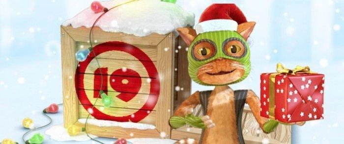 Julkalender Erbjudanden CasinoJefe