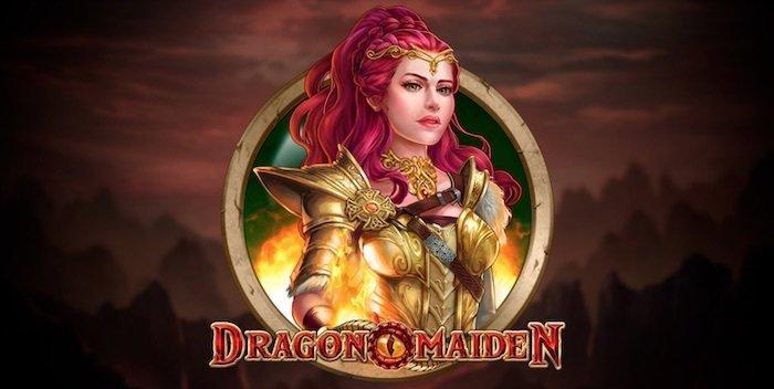 Dragon Maiden spelautomater