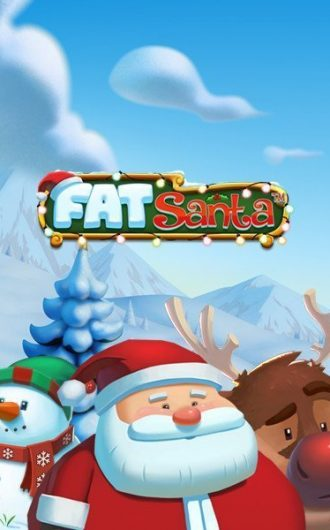 Fat Santa juliga slot