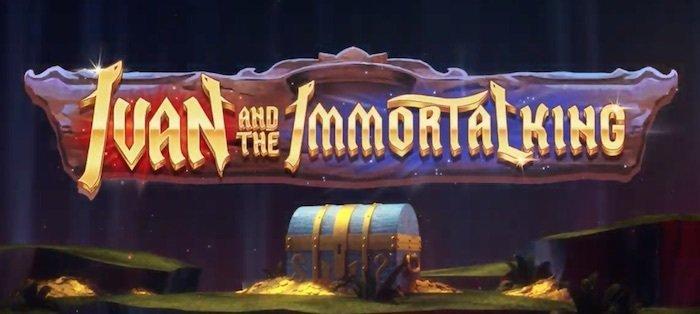 Nya spel: Ivan Immortal King