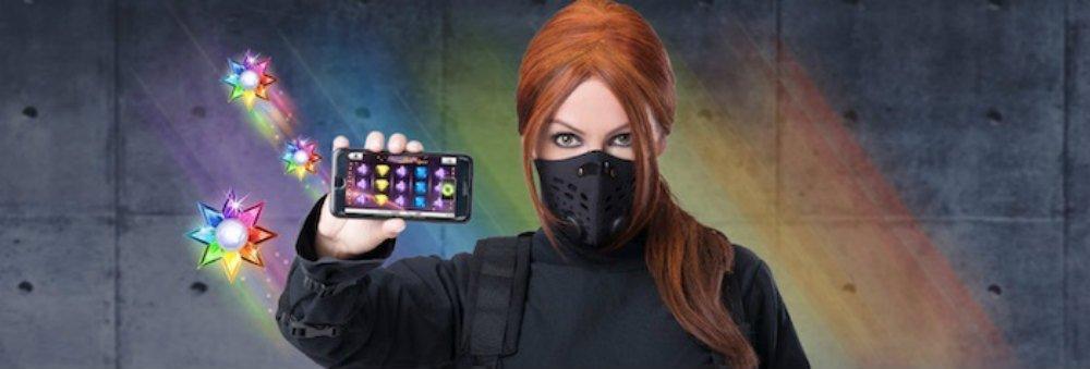 Ninja Casino erbjudanden