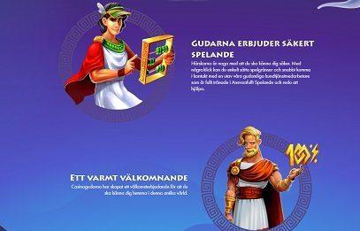 casino gods online