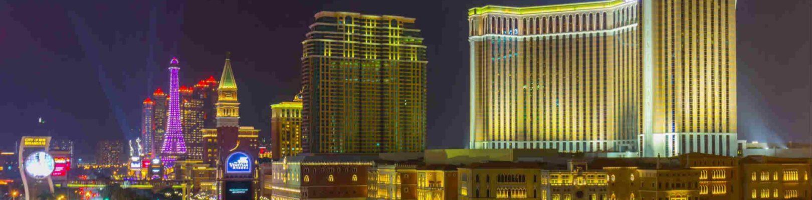 Casino i Asien