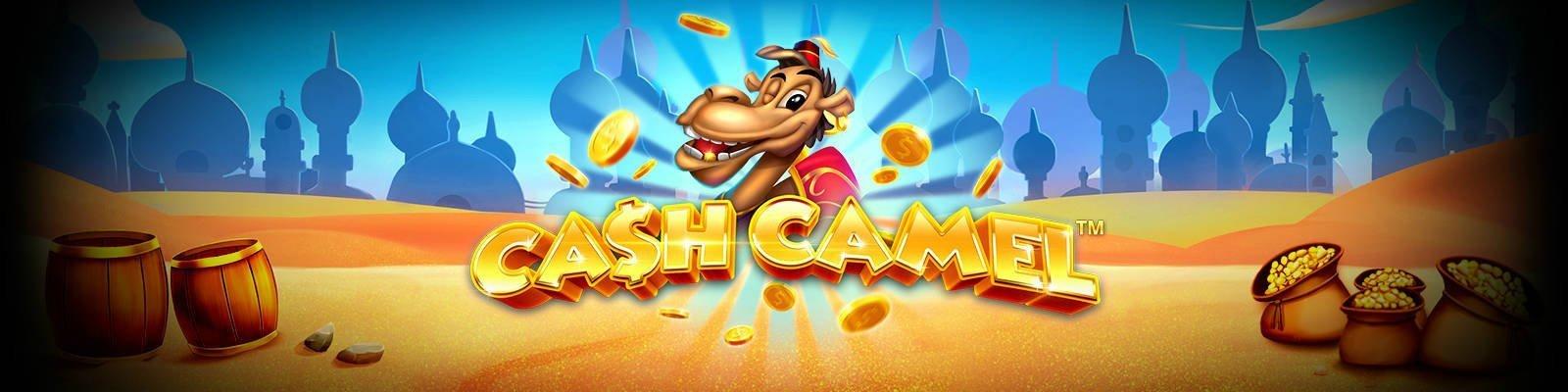 Cash Camel spel
