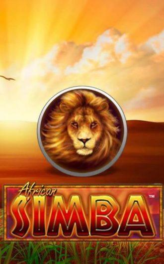 African SImba spel