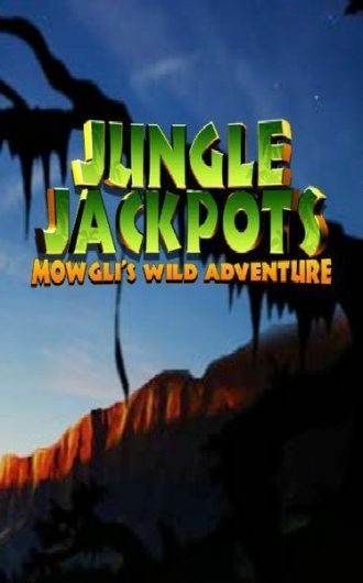 Jungle Jackpots spel