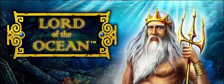 Slot Greentube: Lord of the Ocean